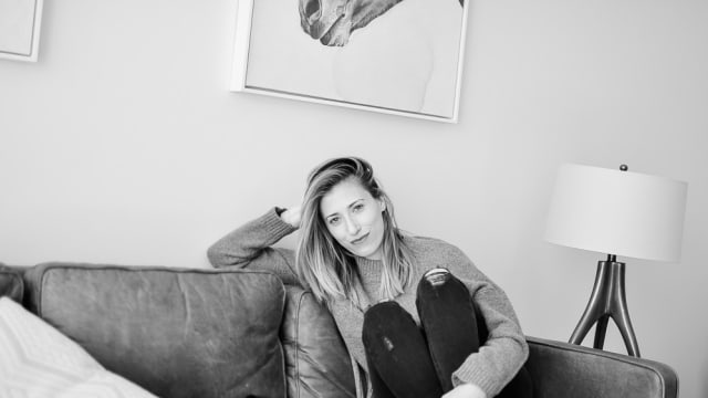 Shira Lenchewski, MS, RD