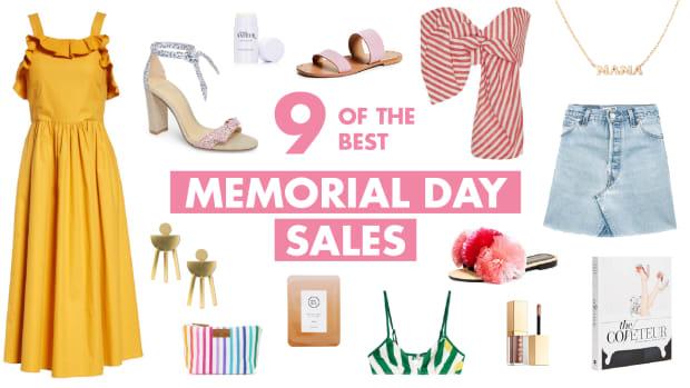 Memorial Day Sale_Hero