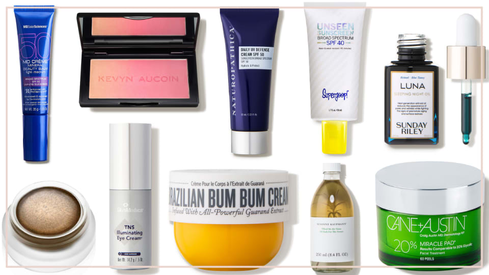 We're Using This Epic Memorial Day Sale to Stock Up On Beauty Items at 20% Off