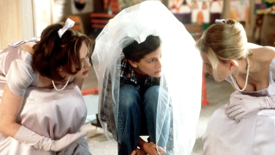 The 12 Biggest Mistakes You Made On Your Wedding Day