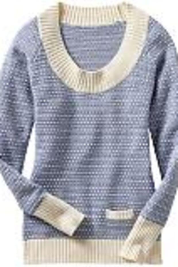 scoop%2Bneck%2Bsweater