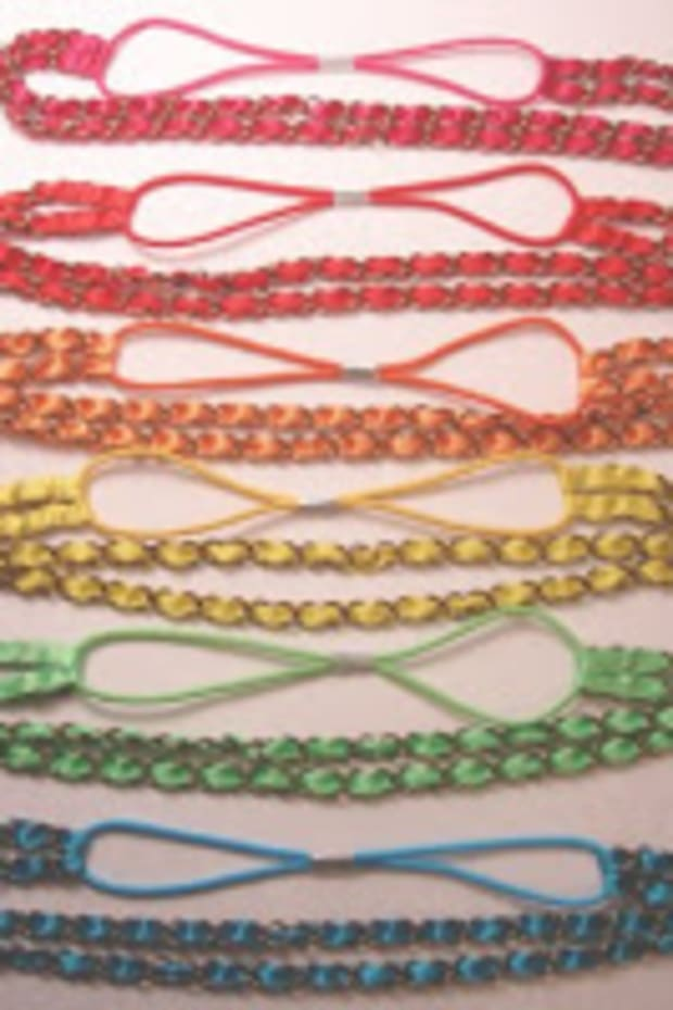 chain%2Blink%2Bheadband