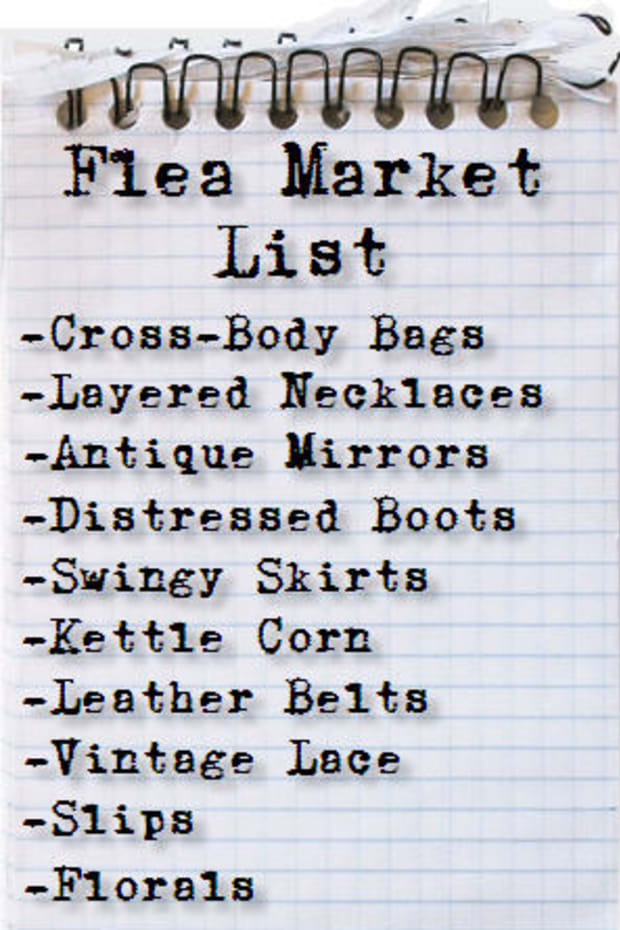 flea-market-list
