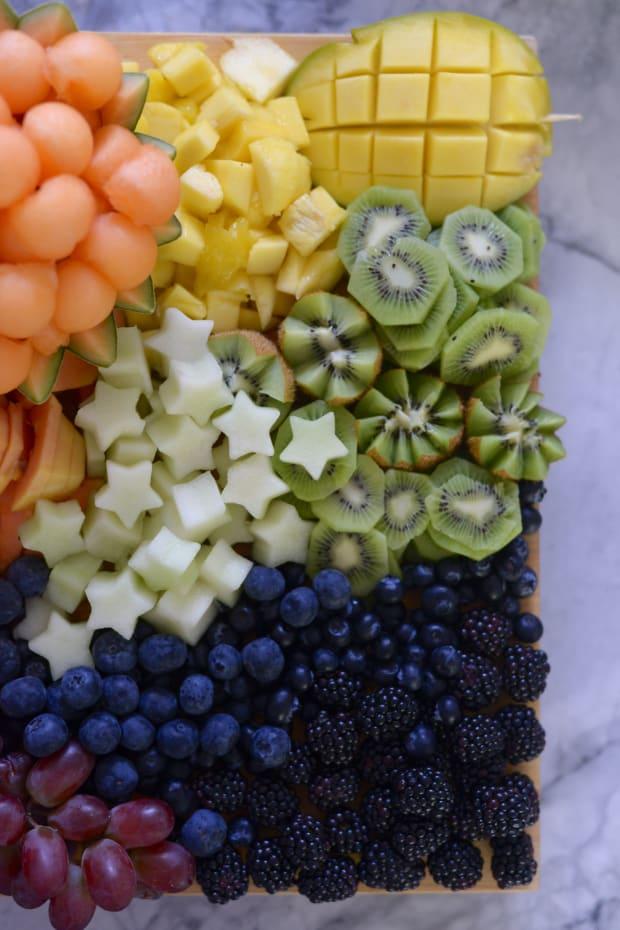 fruit opener