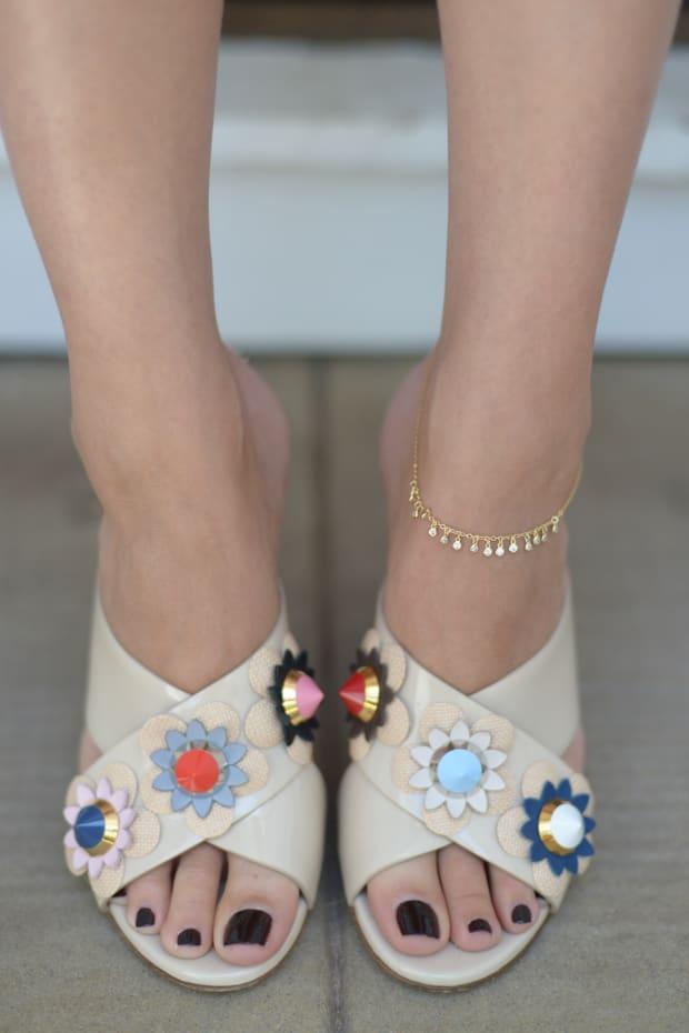 Shashi Anklet FOTW1