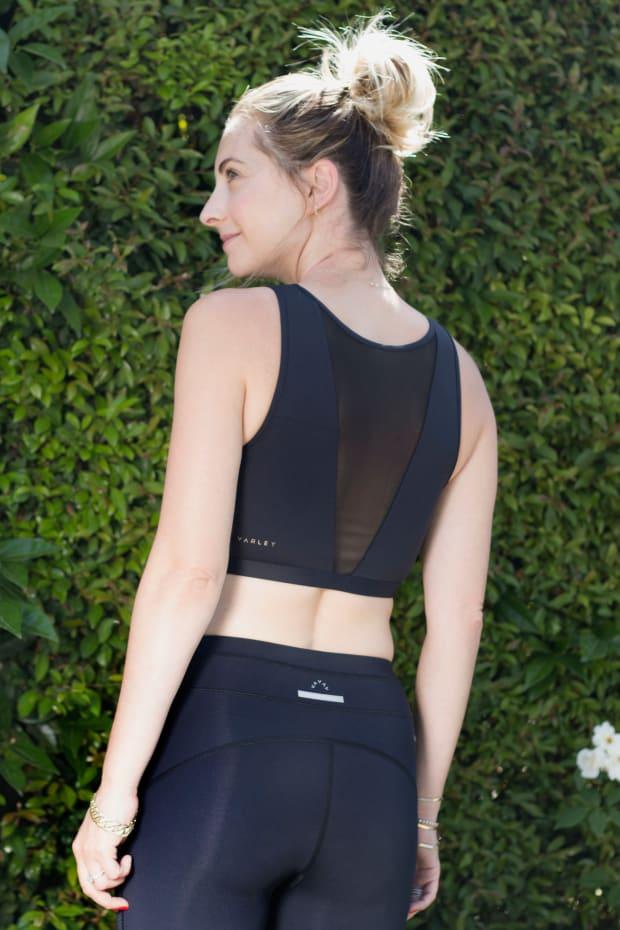 Black Yoga Pants2