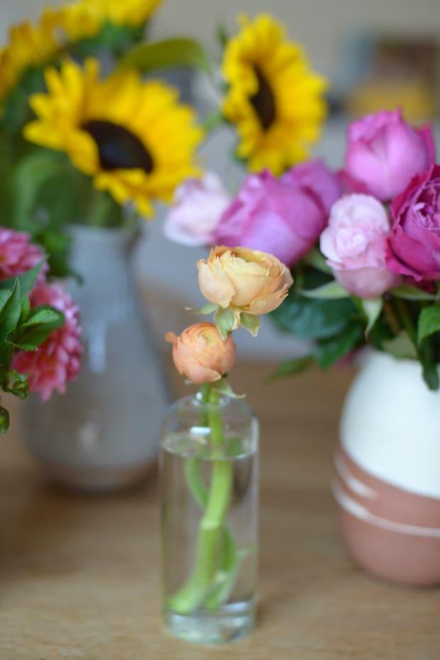 Flower Vases Promo