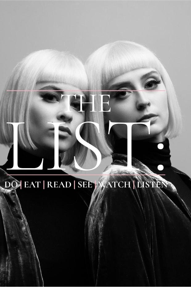 The List 4.2.2018_Promo