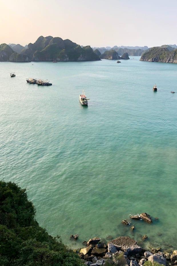 Vietnam Promo