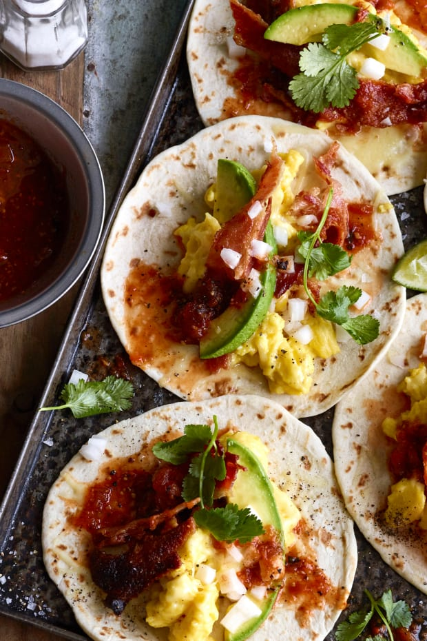 Cupcakes and Cashmere __ Austin Breakfast Tacos Horizontal