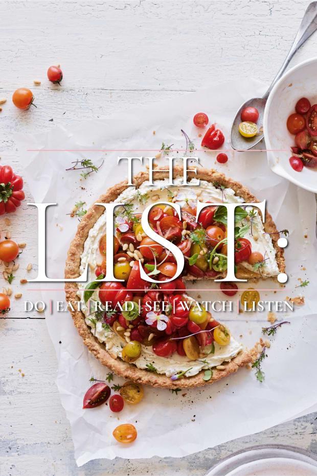 The List 5.14.2018_Promo 2