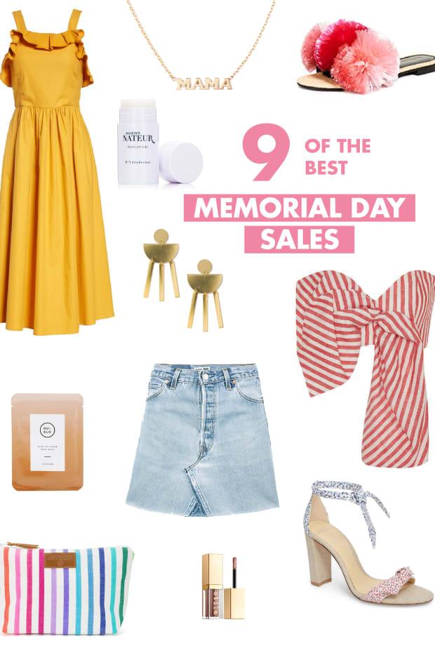 Memorial Day Sale_Promo