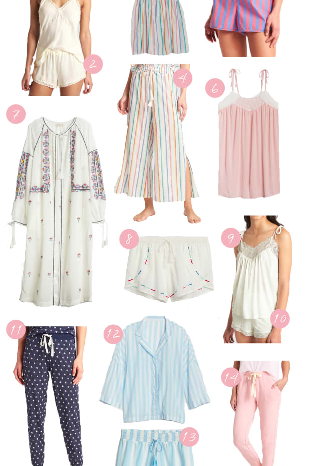 The Surprising Place I Just Loaded Up On Sleepwear From_Graphic