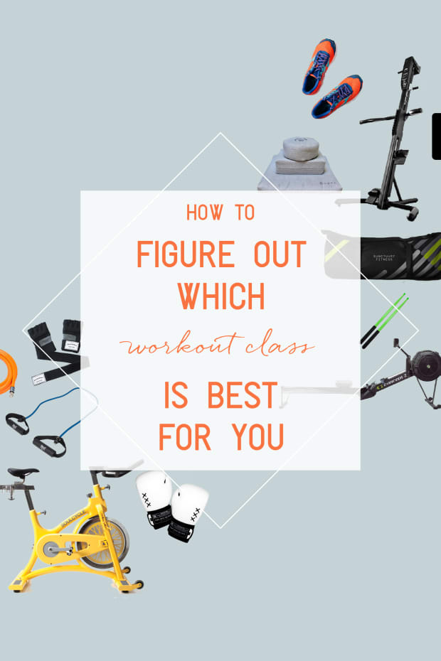 How to Figure Out Which Workout Class is Best for You_Promo 2