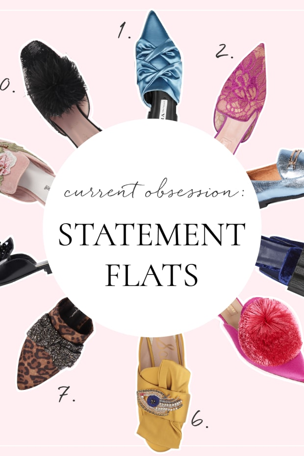 Statement Flats_Promo