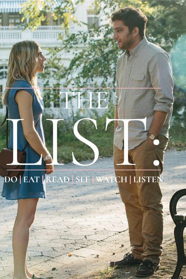 The List 2.26.2018_Promo