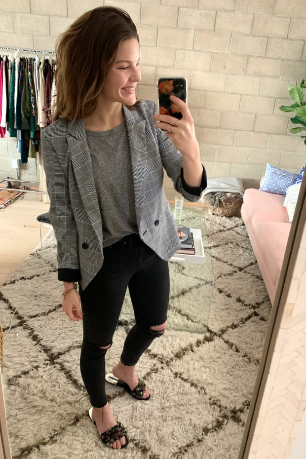 Skin and Outfit1