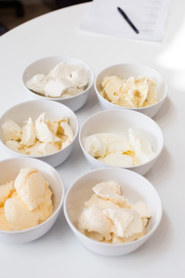 83981e0a723017 We Taste-Tested 6 Store-Bought Vanilla Ice Cream Brands and Found One Clear  Winner