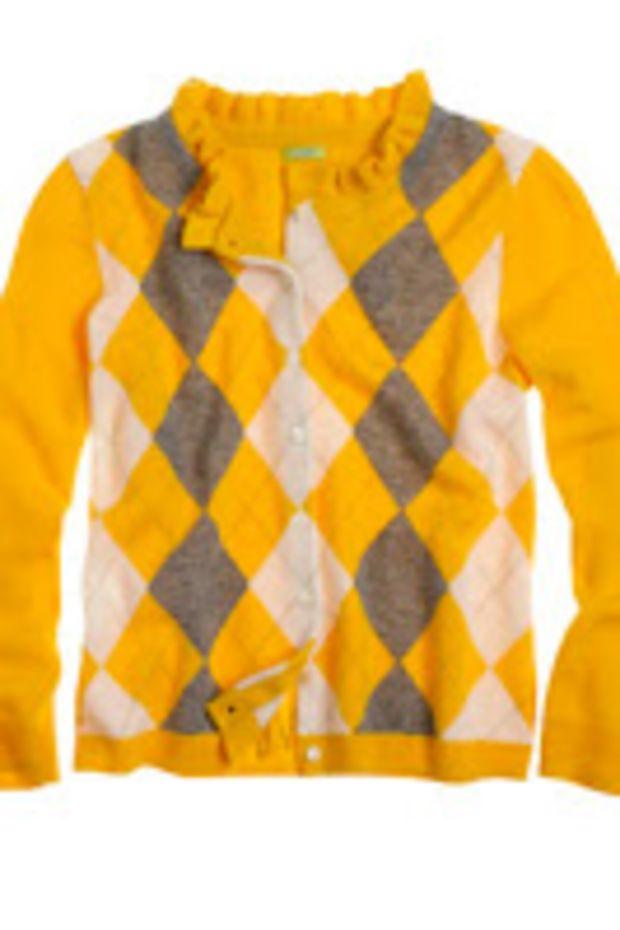 argyle%2Bsweater
