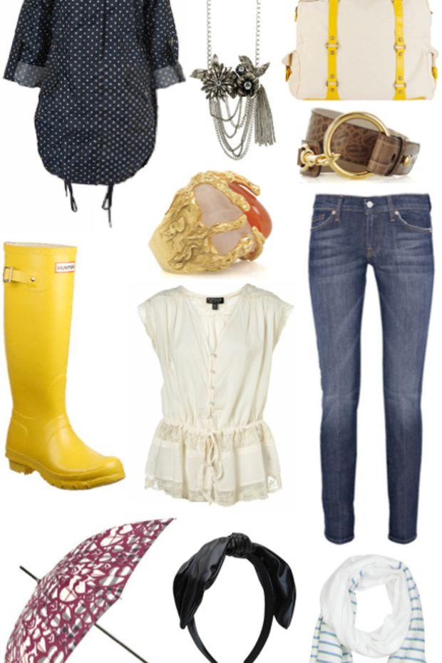 rain-gear