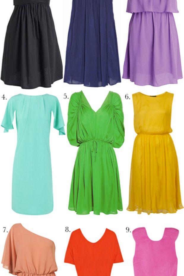 Party-Dresses
