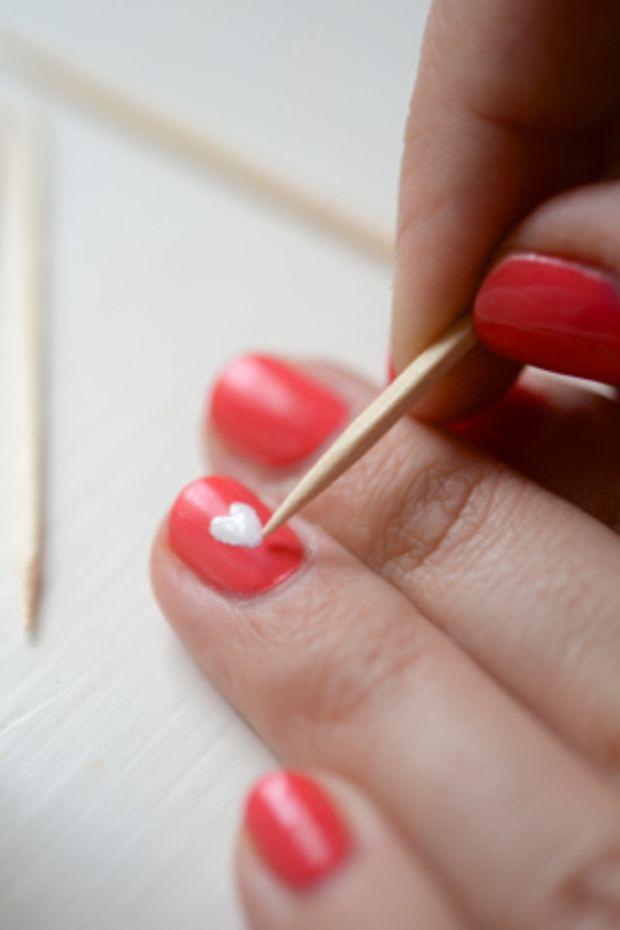 heart-nail-polish