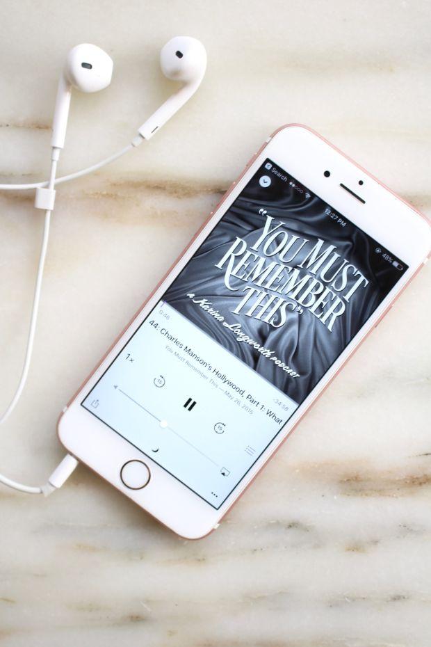 Podcast Promo