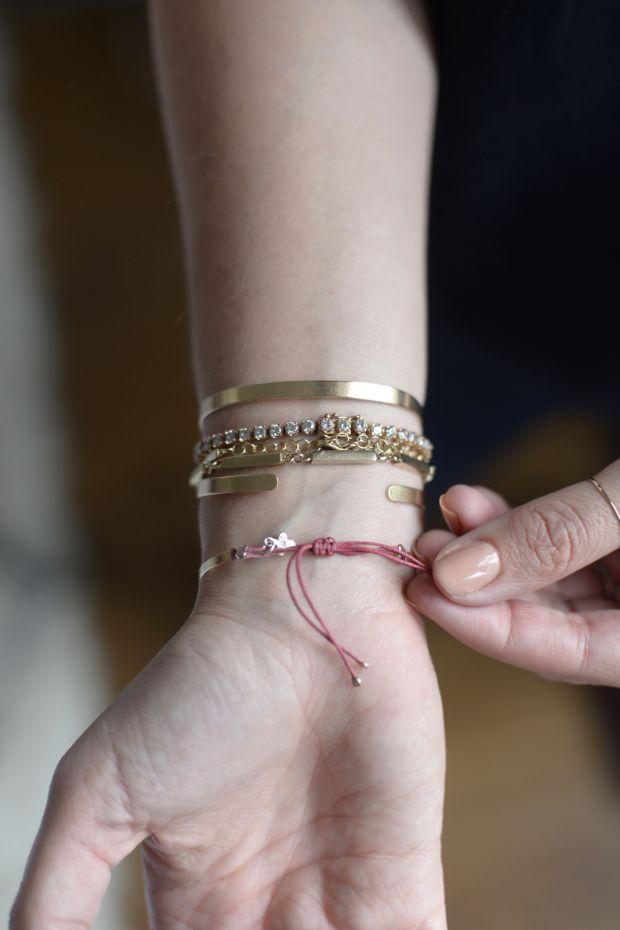 amour bracelet 1