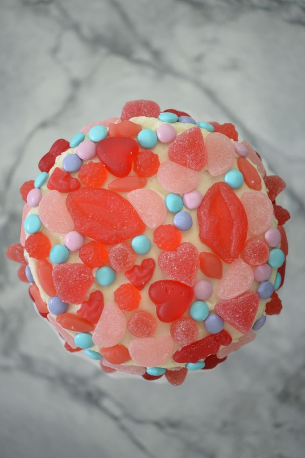 Candy Cake15