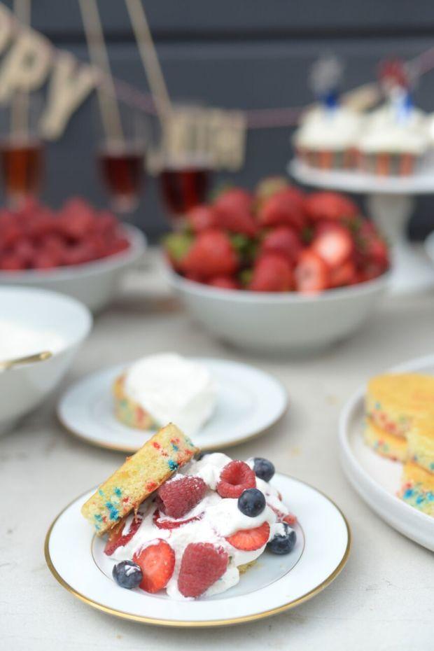 Strawberry Shortcake1