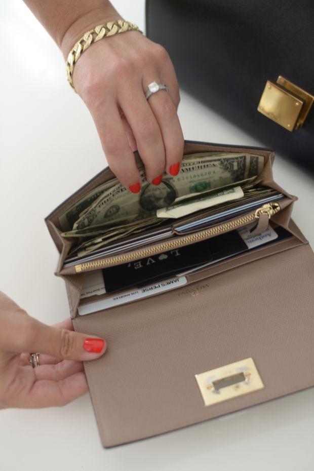 Wallet Promo