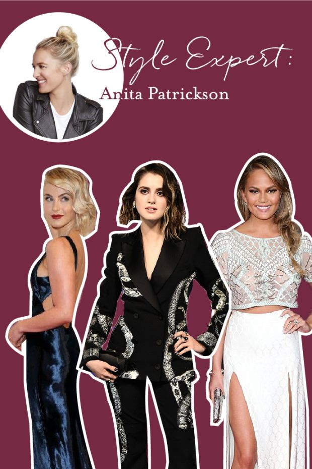 How to Dress for the Holidays Like a Cool Girl Graphics_Promo