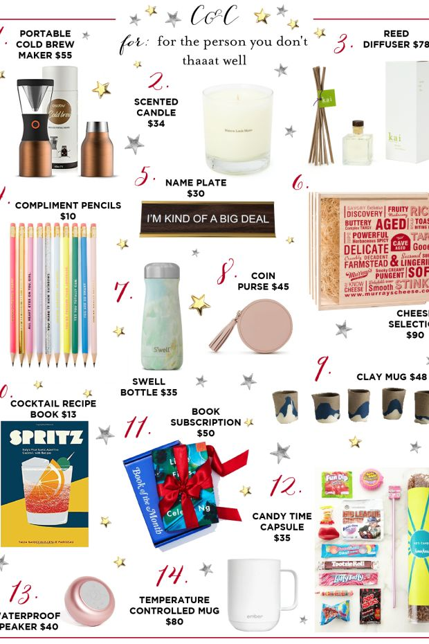 Gift Guide-For the Person You Don't Know Thaaat Well_4