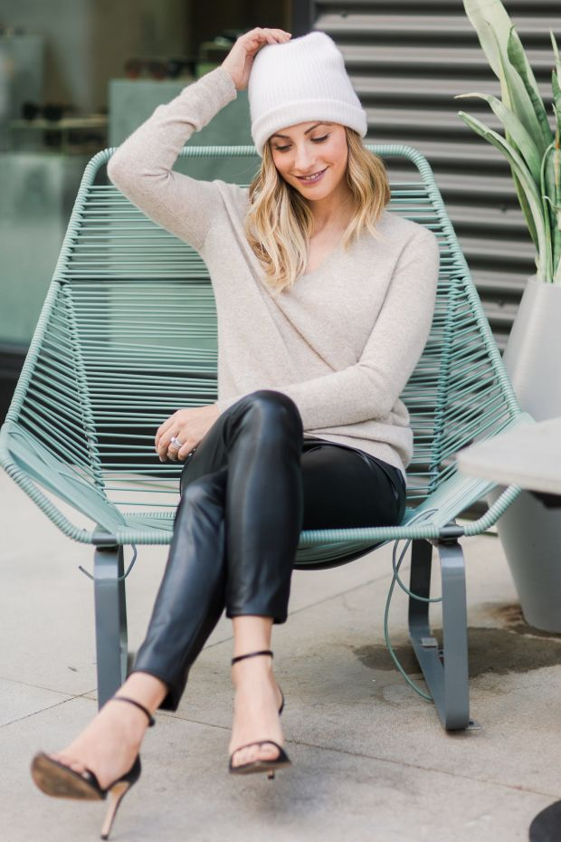 What I'm Wearing Now from the Shop44