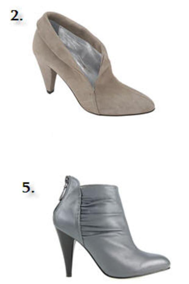 gray-booties