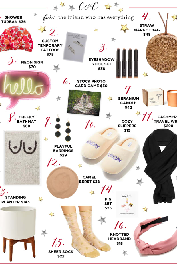 Gift Guide-For the Friend Who Has Everything_4