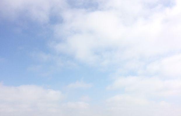 5 Things LA Skyline