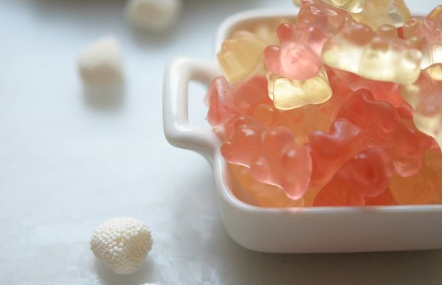 {Boozy candy is the only way to improve upon the original}