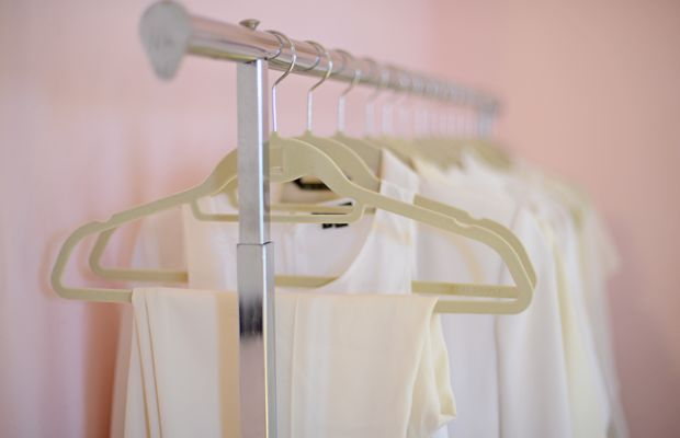 {Breaking the post Labor Day rule by having a major white moment}
