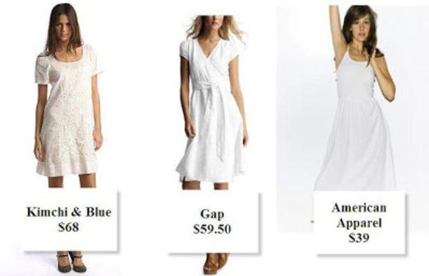 white%2Bdresses