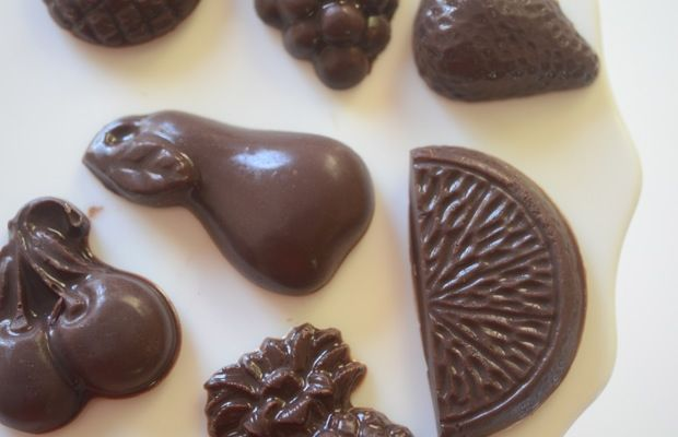 chocolate-fruits