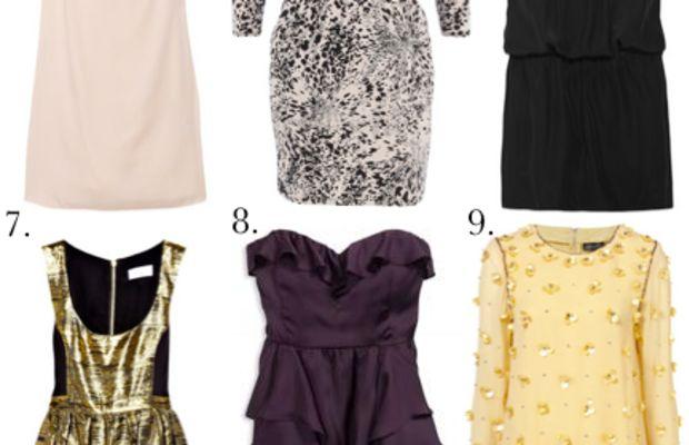 Holiday-Dresses