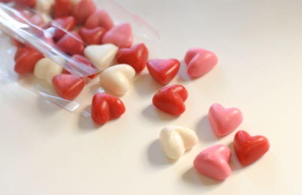 heart-candies
