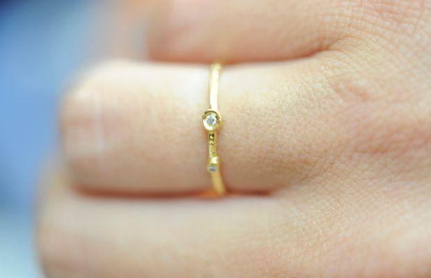 teeny-diamond-ring