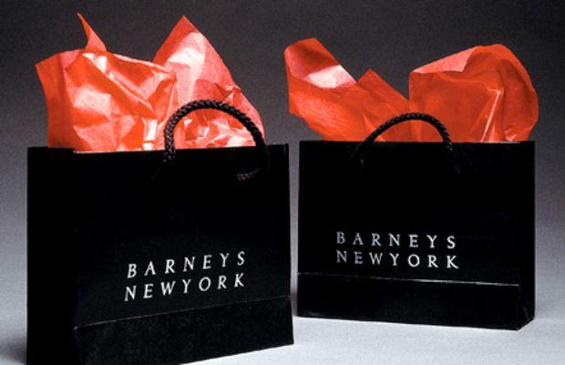 barneys-bag