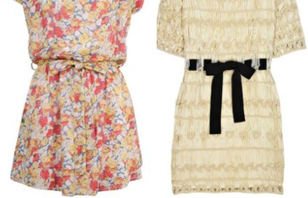 Belted-Dresses