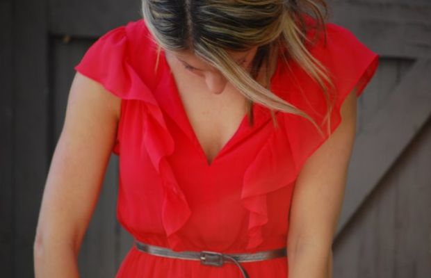 looking-down-in-red