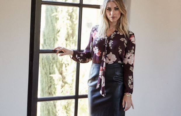 Lotus Blouse and Pencil Skirt4.jpg
