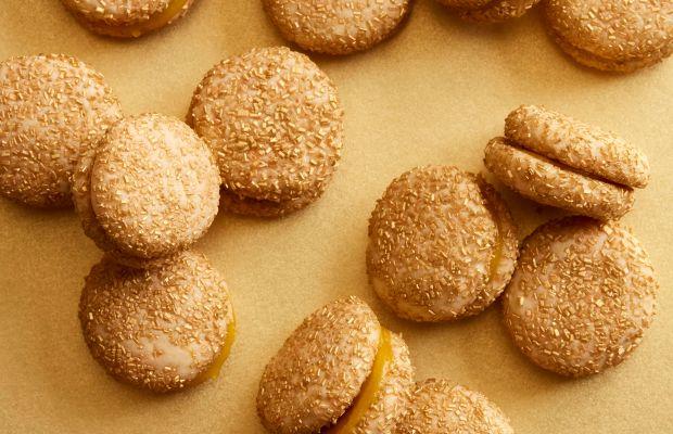 Cupcakes :: Gold Medal Lemon Curd Sandwich Cookies 4.jpg