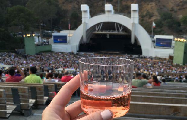Wine at Hollywood Bowl.JPG